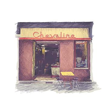 illustratrice paris