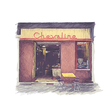 illustratrice paris