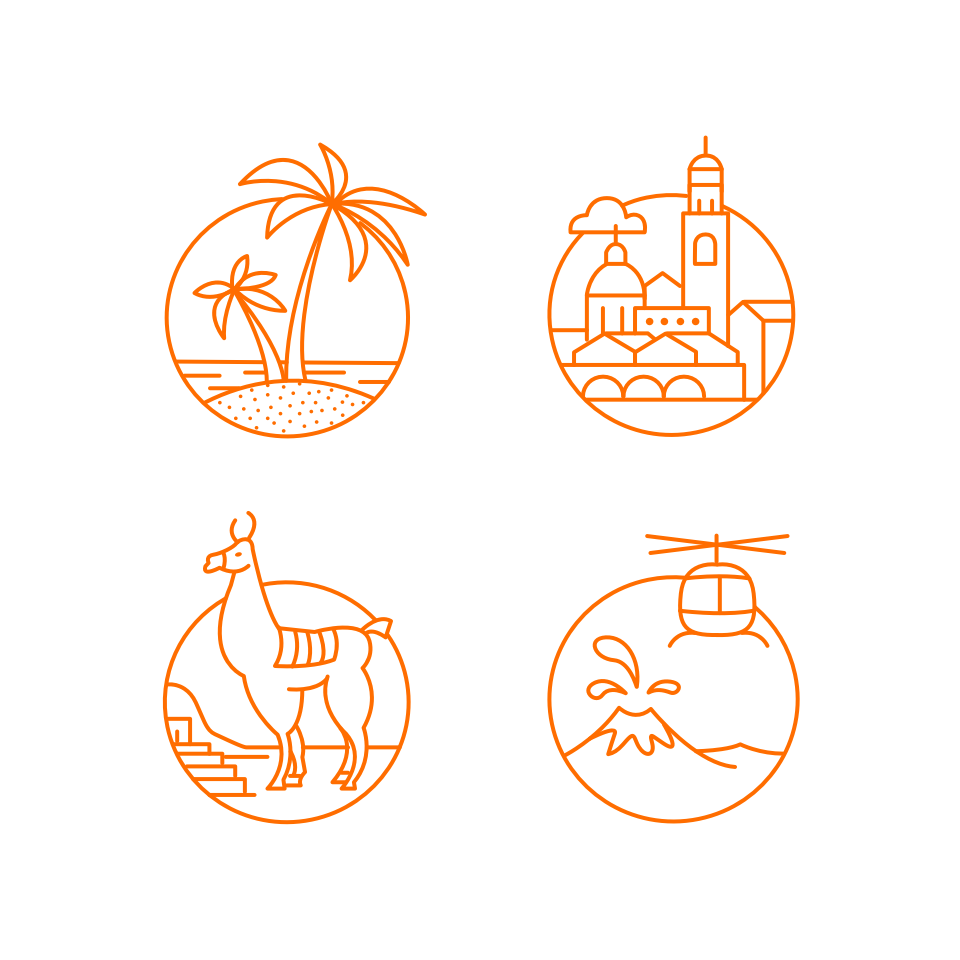 Design d'icônes