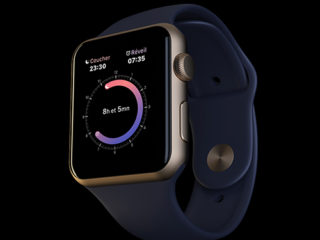 Design application iWatch